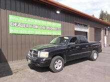 2007_Dodge_Dakota_SLT Quad Cab 4WD_ Spokane Valley WA