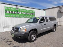 2007_Dodge_Dakota_ST Club Cab 4WD_ Spokane Valley WA