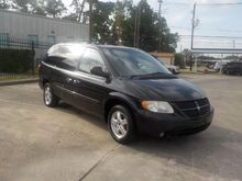 2007_Dodge_Grand Caravan_SXT_ Houston TX