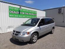 2007_Dodge_Grand Caravan_SXT_ Spokane Valley WA