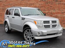 Dodge Nitro R/T 1 Owner Navigation 2007