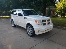 2007_Dodge_Nitro_R/T SUV LOADED 4X4 SUNROOF! DVD! 4.0 V-6 ICE COLD A/C_ Norman OK
