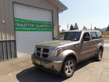 2007_Dodge_Nitro_SLT 4WD_ Spokane Valley WA