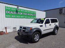 2007_Dodge_Nitro_SXT 4WD_ Spokane Valley WA