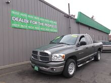 2007_Dodge_Ram 1500_SLT Quad Cab 2WD_ Spokane Valley WA
