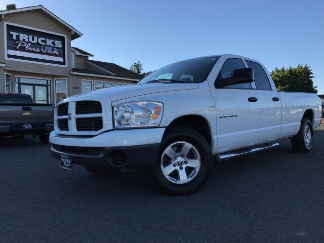 2007 Dodge Ram 1500 ST PICKUP 4D 8 FT Union Gap WA