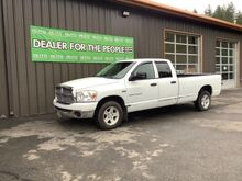 2007_Dodge_Ram 1500_ST Quad Cab Long Bed 2WD_ Spokane Valley WA