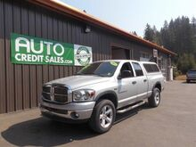 2007_Dodge_Ram 1500_UNKNOWN_ Spokane Valley WA