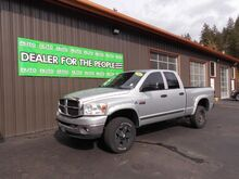 2007_Dodge_Ram 2500_Laramie Quad Cab 4WD_ Spokane Valley WA