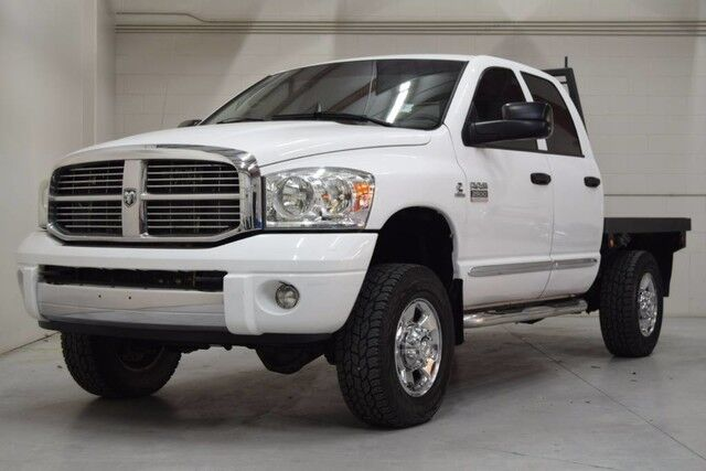 2007 Dodge Ram 2500 Laramie Englewood CO