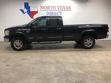 2007_Dodge_Ram 2500_SLT 5.9L 4x4 Cummins Diesel Leather Bluetooth Crew Cab_ Mansfield TX