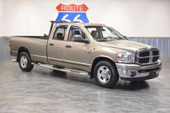 2007_Dodge_Ram 3500_DIESEL CREW CAB ONE OWNER! LOW MILES! DRIVES GREAT_ Norman OK