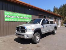 2007_Dodge_Ram 3500_SLT Quad Cab 4WD DRW_ Spokane Valley WA