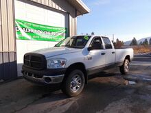 2007_Dodge_Ram 3500_SLT Quad Cab LWB 4WD DRW_ Spokane Valley WA