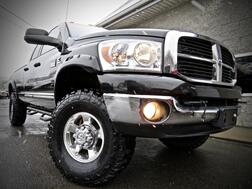 2007_Dodge_Ram 3500HD_SLT 4X4 4dr LB Quad Cab CUMMINS STICK SHIFT_ Grafton WV