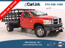2007_Dodge_Ram 3500HD_ST_ Morristown NJ