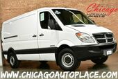 2007 Dodge Sprinter 2500 - 3.5L V6 ENGINE REAR WHEEL DRIVE 1 OWNER REAR STORAGE RACK