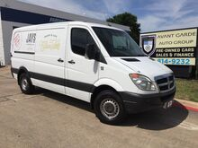 2007_Dodge_Sprinter 3.0L V6 TURBO DIESEL 2500_ONE OWNER!!!_ Plano TX