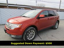 2007_FORD_EDGE SEL__ Bay City MI