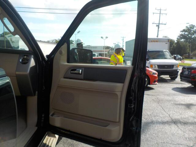 2007 FORD EXPEDITION EL EDDIE BAUER 4X4, BUYBACK GUARANTEE,WARRANTY, LEATHER, SUNROOF, DVD, TOW PKG, FULLY LOADED! Norfolk VA