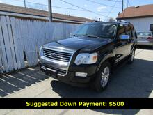2007_FORD_EXPLORER LIMITED__ Bay City MI