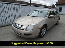 2007_FORD_FUSION SE__ Bay City MI
