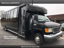2007_Ford_Econoline Limo Bus__ Raleigh NC