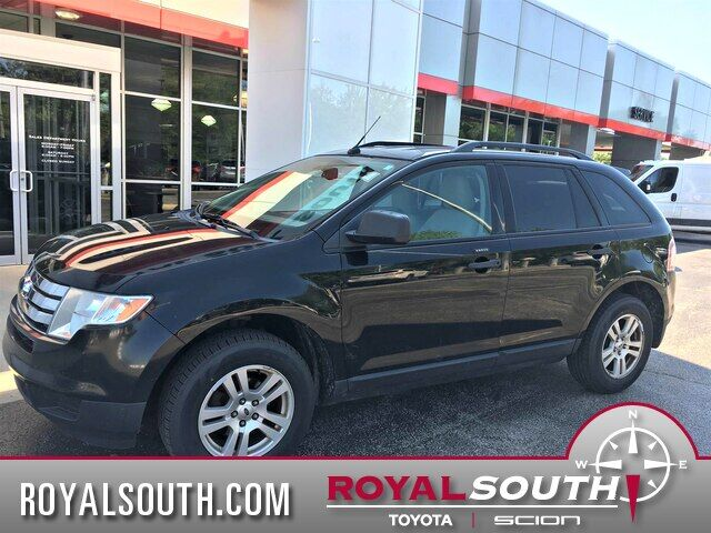 2007 Ford Edge SE Bloomington IN