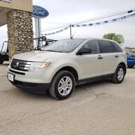 2007 Ford Edge SE Goldthwaite TX