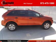 2007_Ford_Edge_SE_ Garland TX