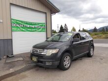2007_Ford_Edge_SEL FWD_ Spokane Valley WA