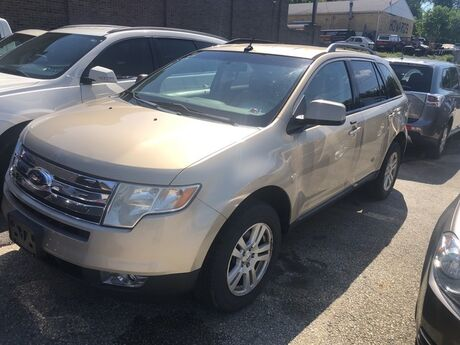 2007 Ford Edge SEL North Versailles PA