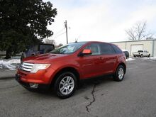 2007_Ford_Edge_SEL PLUS AWD_ Richmond VA