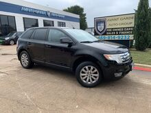 2007_Ford_Edge SEL PLUS_PANORAMIC ROOF, HEATED LEATHER, REAR ENTERTAINMENT SYSTEM!!! EXTRA CLEAN!!!_ Plano TX