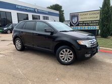 Ford Edge SEL PLUS PANORAMIC ROOF, HEATED LEATHER, REAR ENTERTAINMENT SYSTEM!!! EXTRA CLEAN!!! 2007