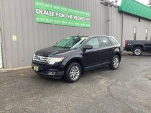 2007_Ford_Edge_SEL Plus AWD_ Spokane Valley WA