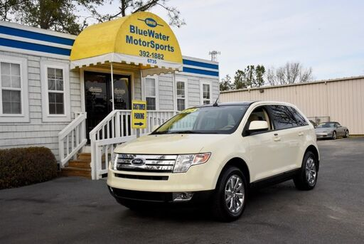 2007_Ford_Edge_SEL_ Wilmington NC