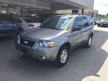 2007 Ford Escape Limited Cleveland OH
