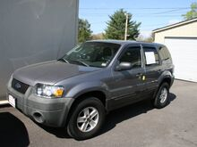 2007_Ford_Escape_XLS_ Roanoke VA