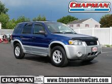 2007_Ford_Escape_XLT_  PA