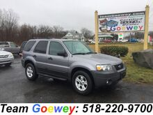 2007_Ford_Escape_XLT_ Latham NY