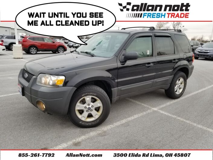2007 Ford Escape XLT Lima OH