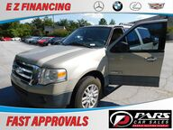 2007 Ford Expedition EL  Morrow GA