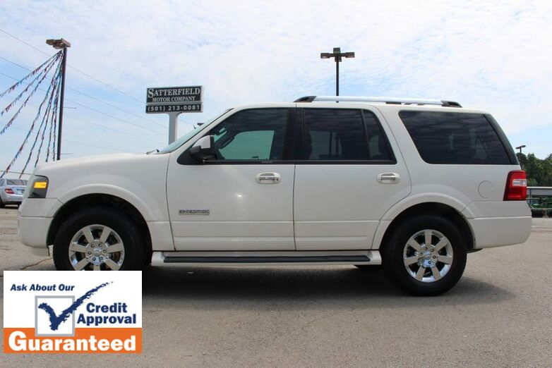 2007 Ford Expedition Limited Bryant AR