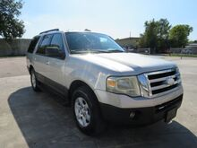 2007_Ford_Expedition_XLT 2WD_ Houston TX