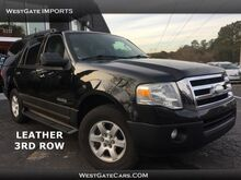 2007_Ford_Expedition_XLT_ Raleigh NC