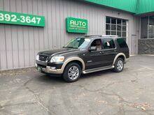 2007_Ford_Explorer_Eddie Bauer 4.6L 4WD_ Spokane Valley WA