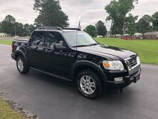 Ford Explorer Sport Trac 4d SUV 2WD XLT V6 2007