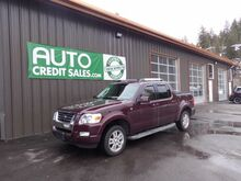 2007_Ford_Explorer Sport Trac_Limited 4.6L 4WD_ Spokane Valley WA