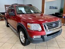 2007_Ford_Explorer Sport Trac_XLT 4.0L 2WD_ Charlotte NC